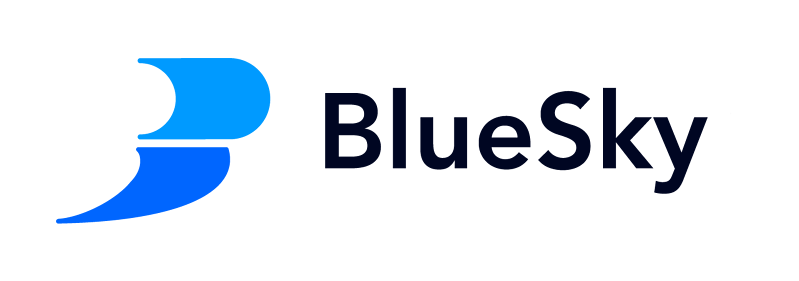 VMS and MSP for Hospital Staff Needs BlueSky Medical Staffing Software Logo